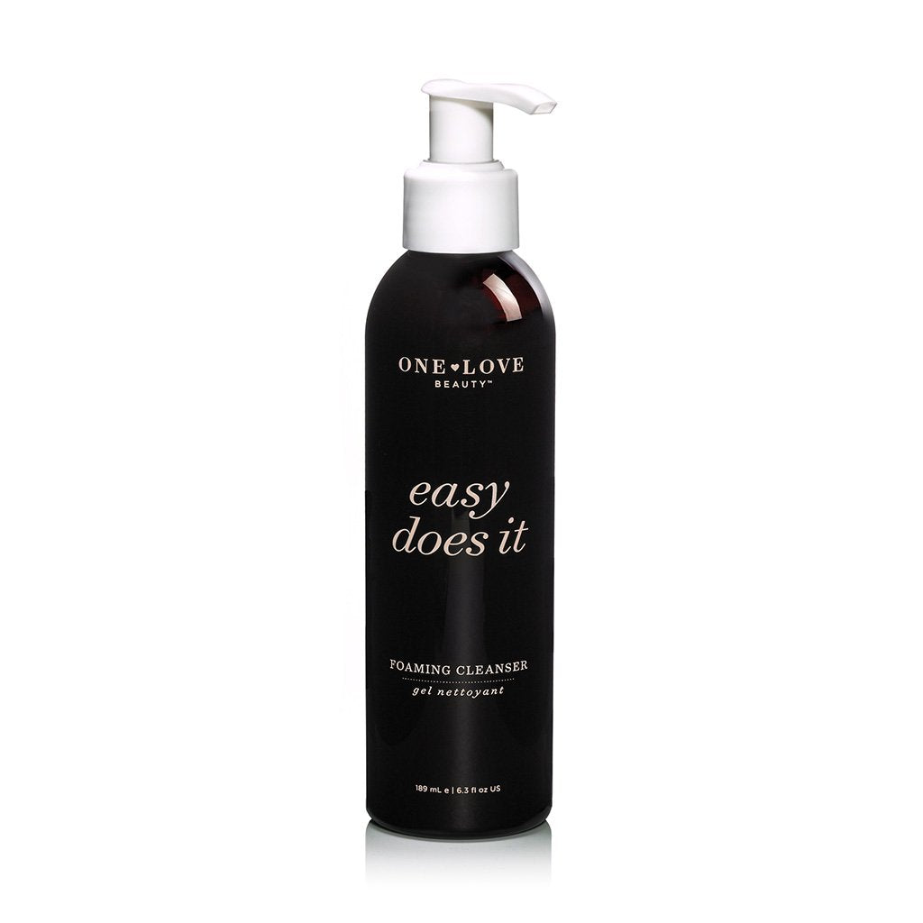 One Love Organics Easy Does It Cleanser