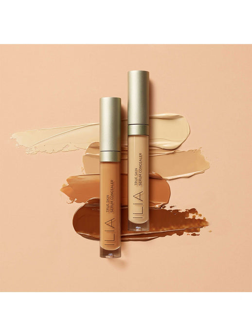 ILIA True-Skin Serum Concealer