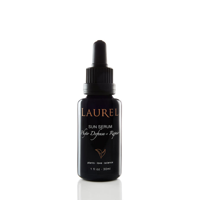 Laurel Sun Serum, Sun Damage Repair