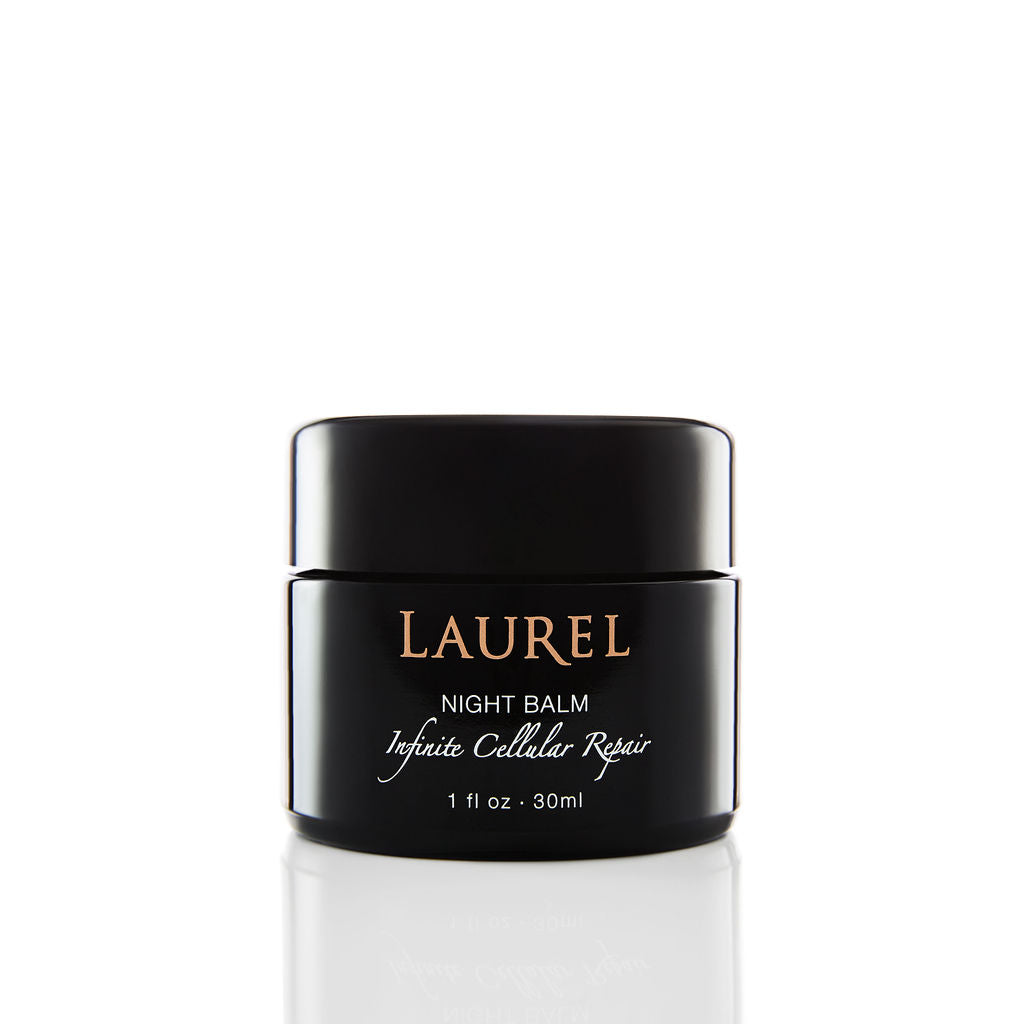 Laurel Restore Night Balm