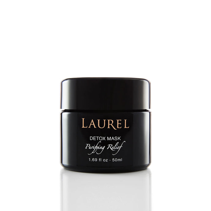 Laurel Detox Mask