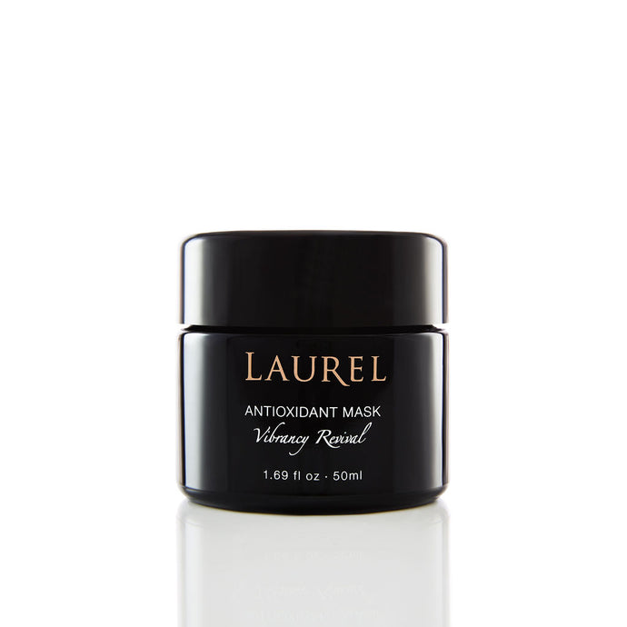 Laurel Antioxidant Mask