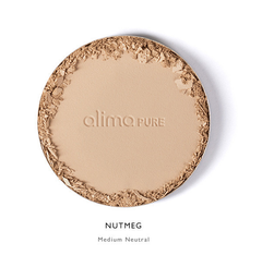 Alima Pure Pressed Mineral Foundation with Rosehip Antioxidant Complex