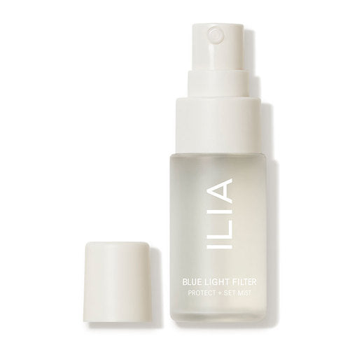 ILIA Blue Light Protect & Set Mist