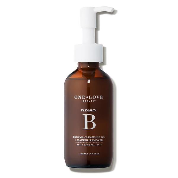 One Love Organics Vitamin B Enzyme Cleansing Oil