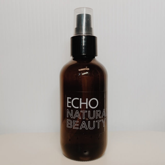 ECHO Natural Beauty Hand Sanitizer