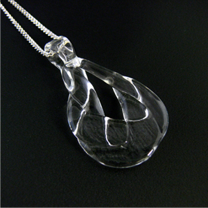 Twisted Tears Pendant