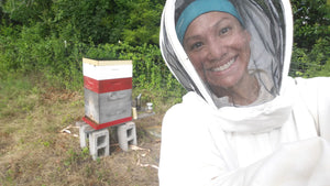 Connecting with other Beekeepers