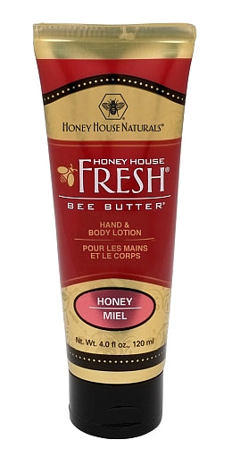 Bee Butter Lotion Tube