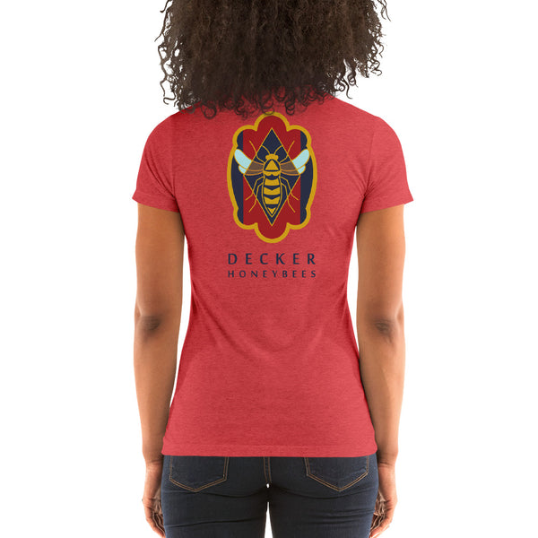 Bee Logo Women's T-Shirt