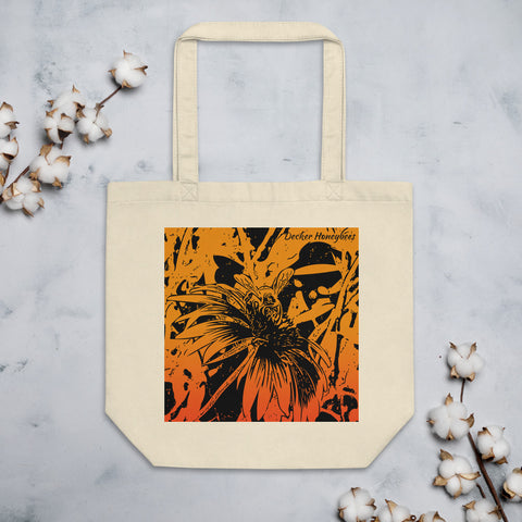 Eco Tote Bag Wildflowers