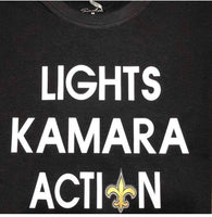 Lights Kamara Action