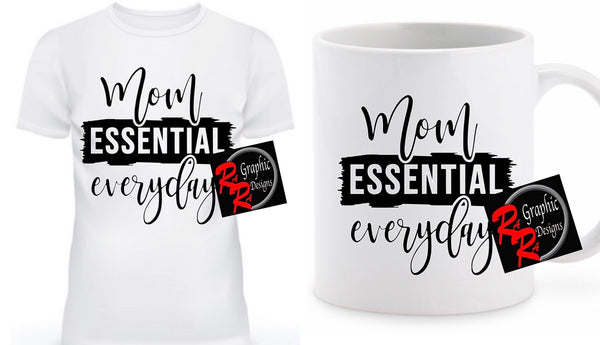 Essential Mom Set