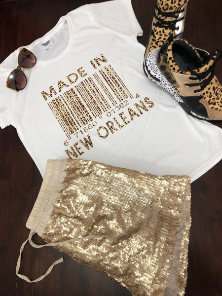 Made In New Orleans