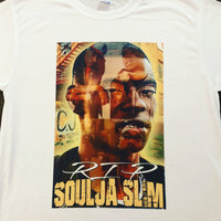 Sublimation Soulja Slim Shirt