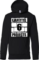 """Project"" Hoodies"