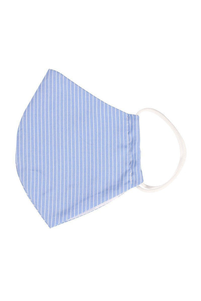 Stripe Reusable Face Mask