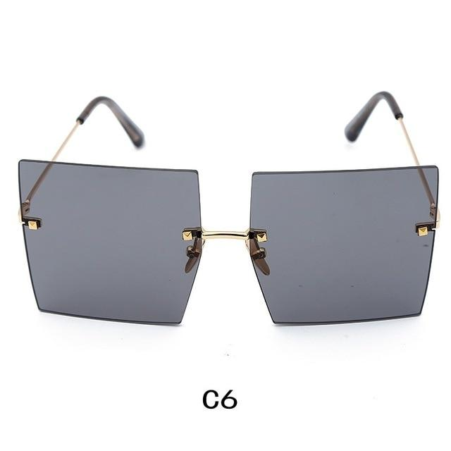 Dope Square Sunglasses