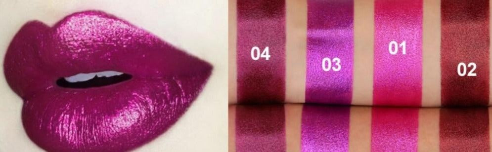 Diamond  Waterproof Lippie