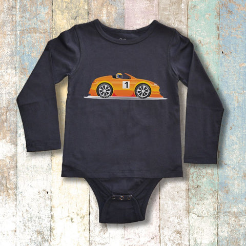 Gtube Adaptive Clothing - tubiekids.myshopify.com - Long Sleeve T-Shirt