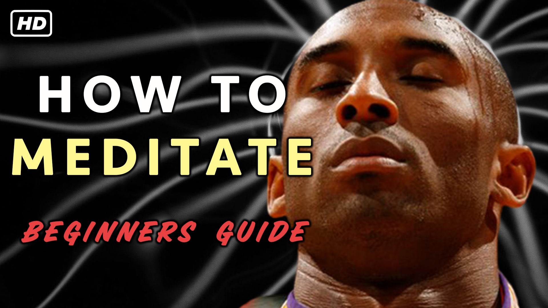 How to Meditate For Beginners | Mindfulness Meditation