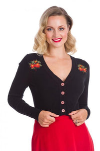 *NEW* Strawberry Fields Cardigan