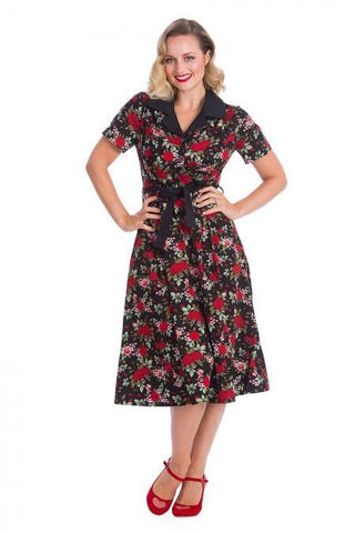 *NEW* Rose Garden Dress