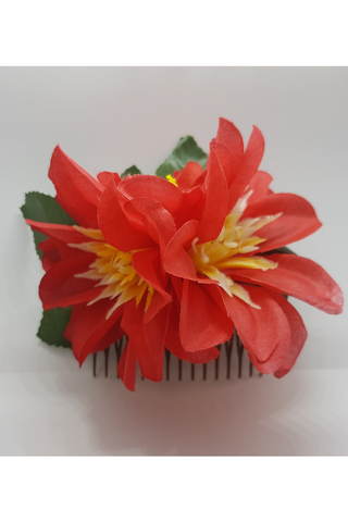 Nora Hair Flower Slide
