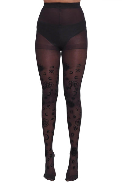 *NEW* Believe In Magic Tights