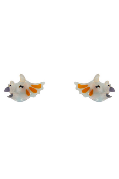 *NEW* Tricera-Pop Earrings