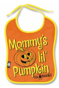 Mommy's Lil' Pumpkin Bib