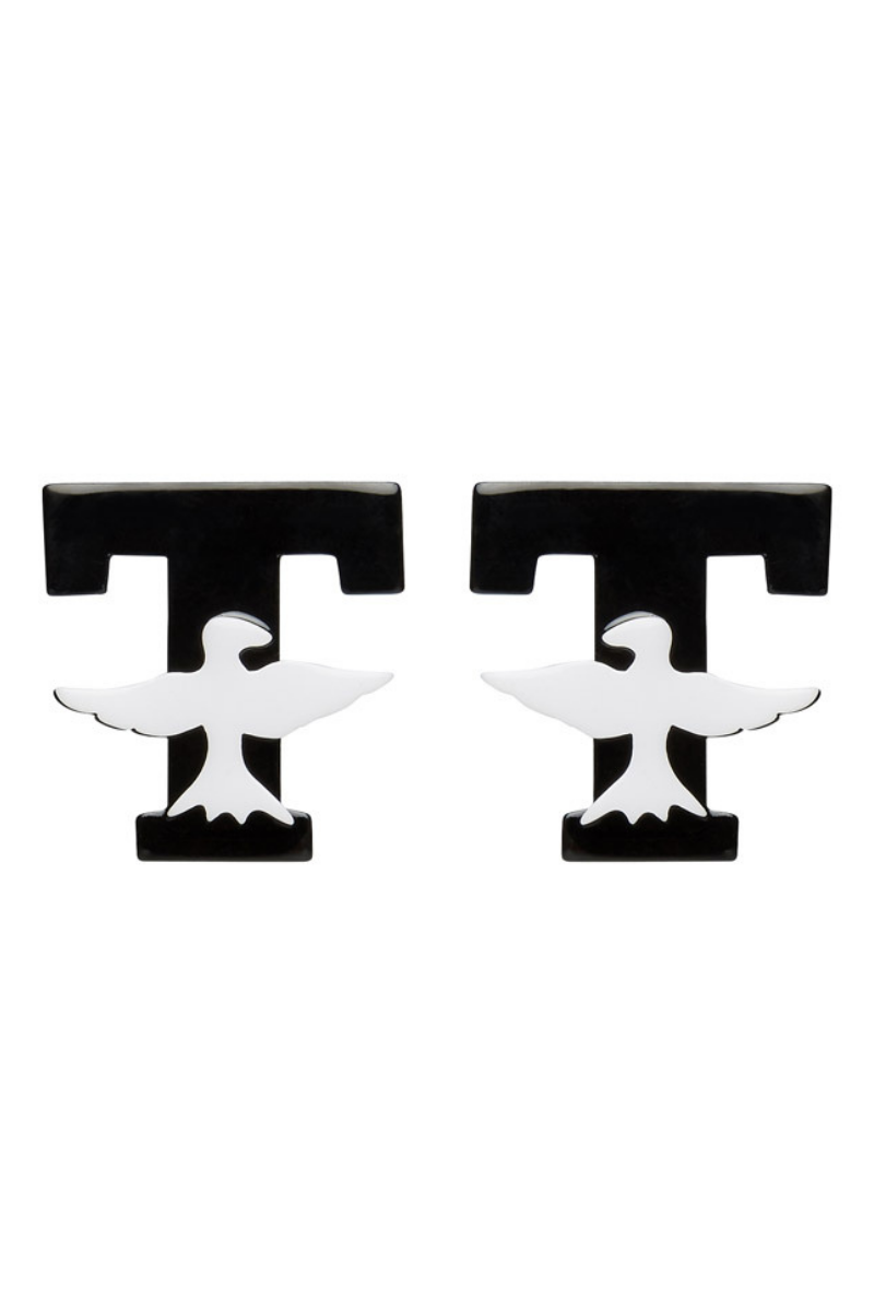 T-Birds Earrings