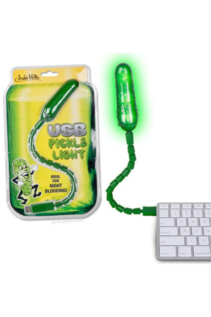 USB Pickle Light