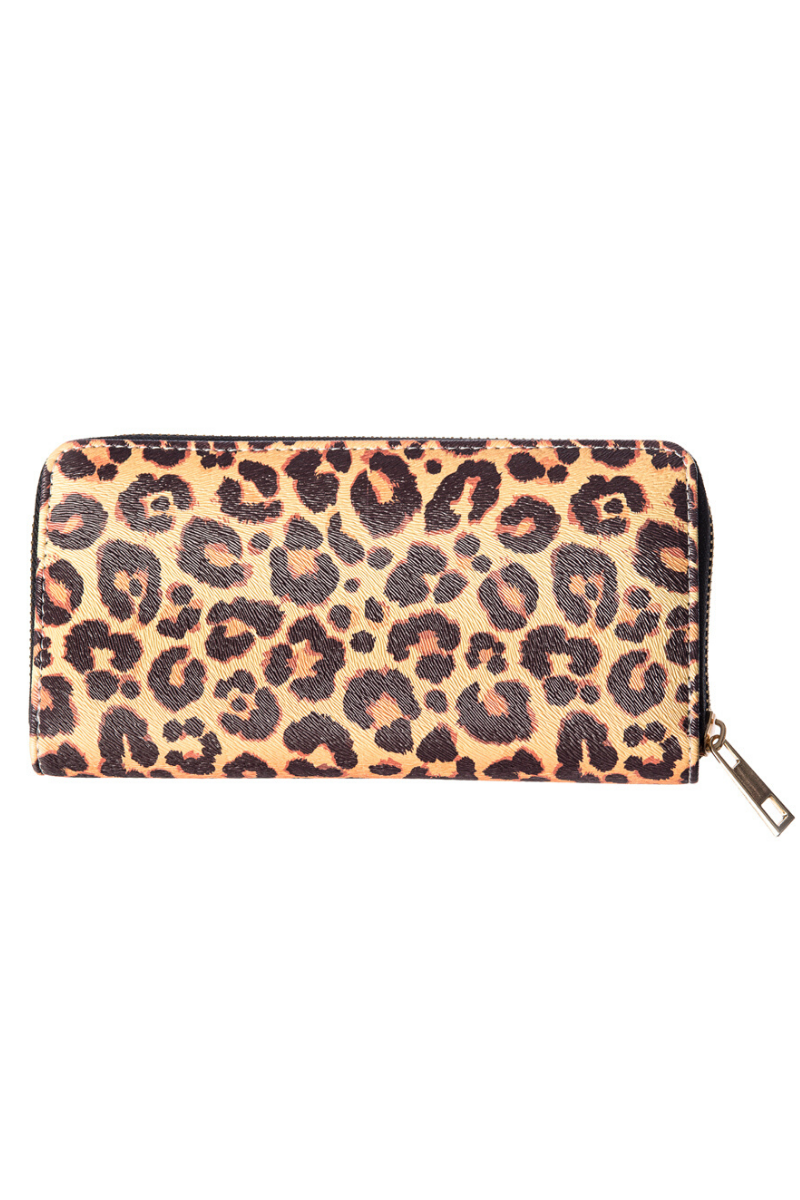 *NEW* Wild at Heart Wallet