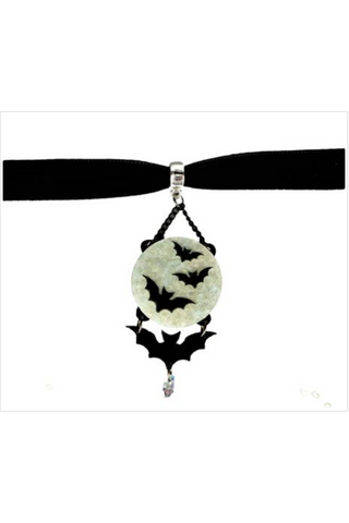 Full Moon Choker