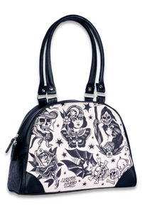 Deathflash Bowler Bag