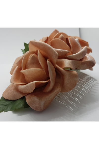 Lola Hair Flower Slide