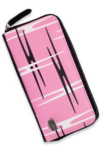 *NEW* Atomic Pink Wallet