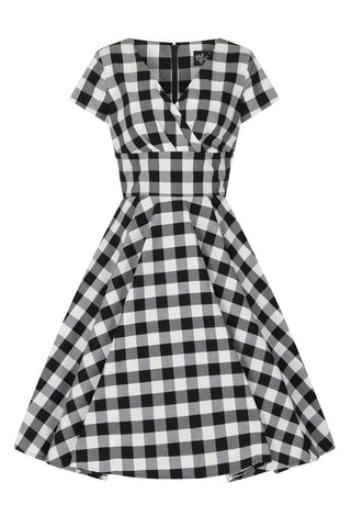 *NEW* Victorine 50's dress