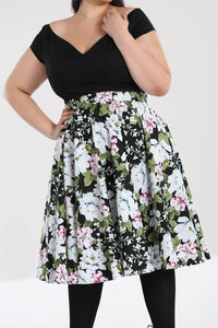 *NEW* Alba 50'S Skirt
