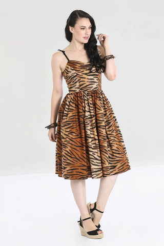 *NEW* Tora 50's Dress