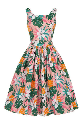 *NEW* Dirdle Dress: The Hawaiian Dress