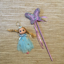 Wand Butterfly