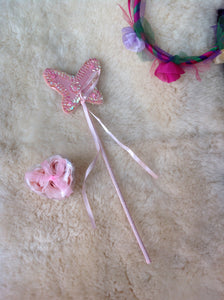 Fairy Wand Butterfly
