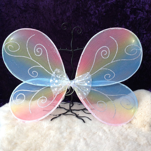 Fairy Wings Rainbow