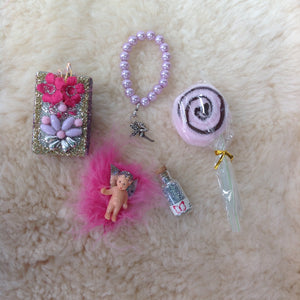 Pink Fairy Gift Set