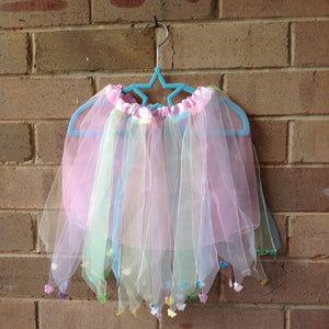 Ribbon Butterfly Fairy Skirt