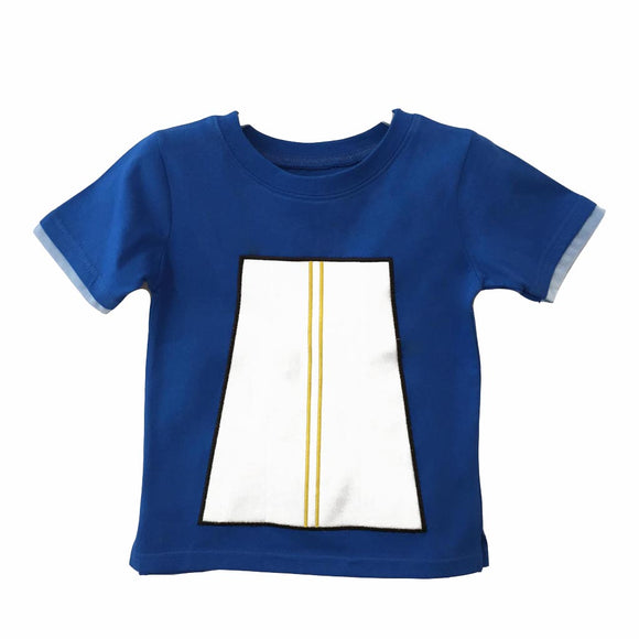 Highway | T-Shirts | Blue