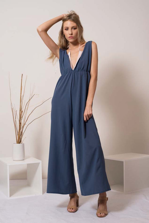 Carolina Jumpsuits