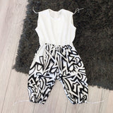 Mini Jyostna Jumpsuits